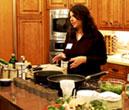 Huma Cooking