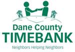 Dane County TimeBank logo