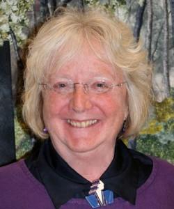 Susie Earley