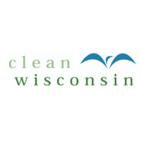 clean wisconsin logo