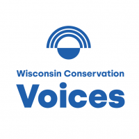 wisconsin conservation voices logo