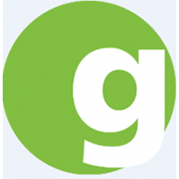 gsafe logo green circle with white letter g
