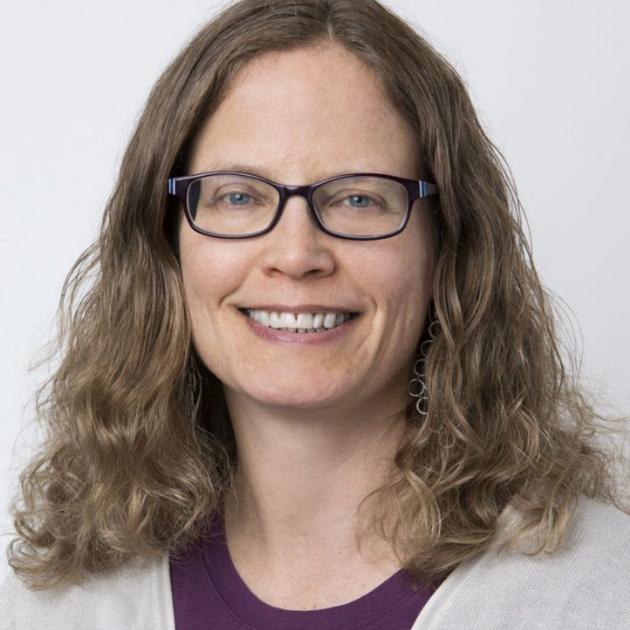Kathleen Messinger